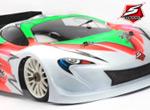 MW RC Products SWORKz S35-GT2 1/8 Pro Nitro GT Kit