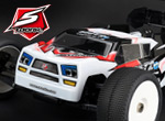 MW RC Products S35-T2E 1/8 Pro Brushless Truggy Kit