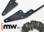MW RC Products SWORKz S12-2 Carbon Seitenversteifung