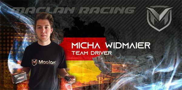 MW RC Products Micha Widmaier goes MACLAN