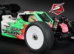 MW RC Products SWorkz S35-4 1/8th nitro buggy kit