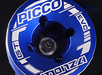 MW RC Products PICCO Monza GT EVO.21 DLC CER