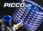 MW RC Products PICCO P3TT.21 Ceramic Off Road