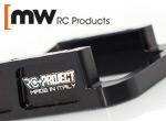 MW RC Products Einteilige Motorhalterung für S35-4