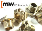 MW RC Products SWORKz Radmitnehmer Light