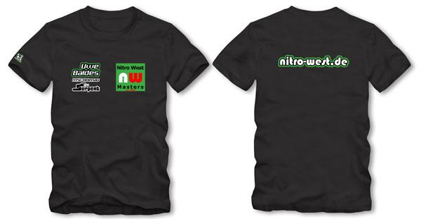 NitroWest Jubiläums T-Shirt
