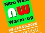 NitroWest Nitro-West-Warmup über zwei Tage