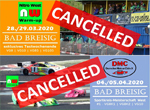 NitroWest Bad Breisig Cancelled !
