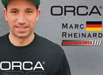 Team ORCA Marc Rheinard wechselt zu ORCA