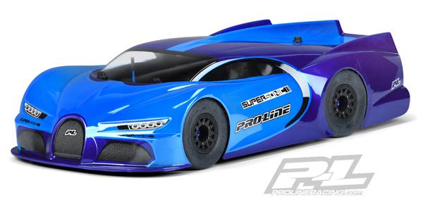 Pro-Line Supersonic speed run body shell