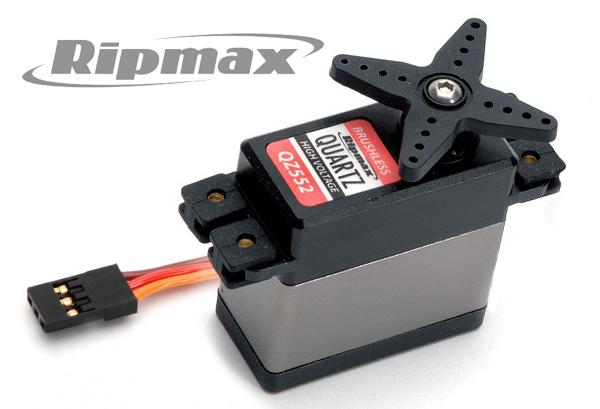 Ripmax Ripmax Quartz QZ552 BL HV