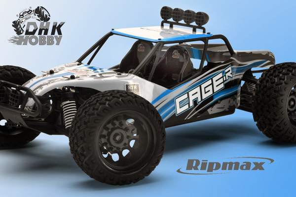 Ripmax DHK Cage-R Dune Buggy