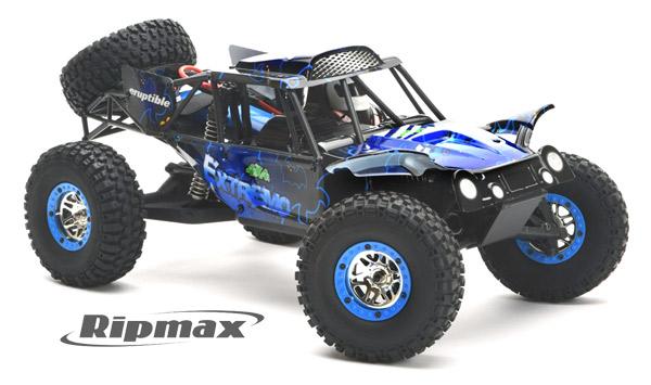 Ripmax Ripmax Extremo 4WD Rock Crawler