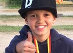 Ripmax Doppelsieg für Ilias Reise beim 2. SH-Cup