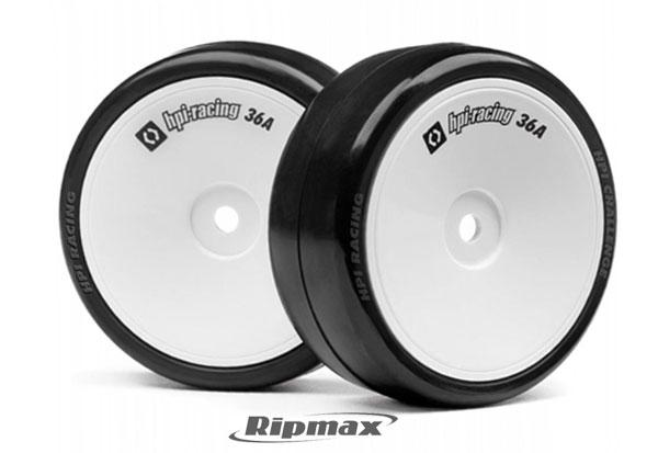 Ripmax HPI Challenge Reifen 36A Set.