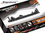 Ripmax HPI RS4 Sport 3 Challenge Chassis