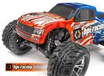 Ripmax HPI JUMPSHOT Monster Truck V2