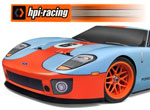 Ripmax RS4 Sport3 Flux Ford GT Heritage Edition