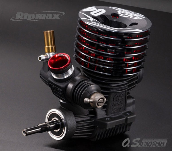 Ripmax O.S. Speed R2104
