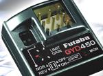 Ripmax FUTABA Car-Driftkreisel GYD450
