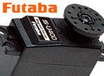 Ripmax FUTABA S-U400 Digital Servo