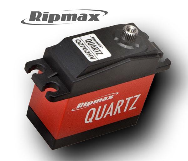 Ripmax Ripmax Quartz QZ702 HV Servo