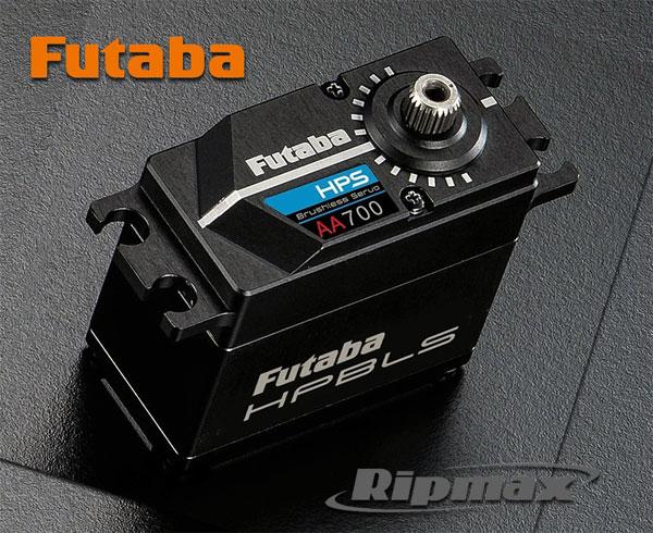 Ripmax Futaba HPS AA 700 Air S.BUS2