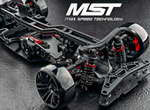 Robitronic MST FXX 2.0 S Drifter KIT