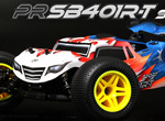 Robitronic PR Racing SB401R-T Sport 4WD Kit