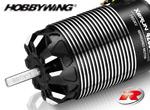 Robitronic Hobbywing Xerun 4268SD G3 bl motors