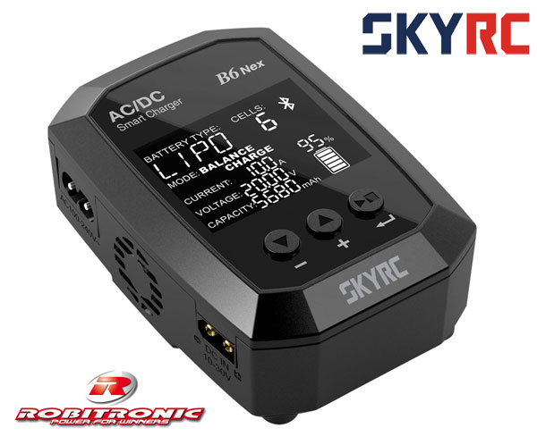 Robitronic SkyRC B6 Nex AC/DC Ladegerät