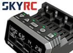 Robitronic SkyRC NC2200 Ladegerät