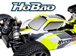 Robitronic Hobao Hyper VS2 BL Buggy 1/8 6s