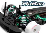 Robitronic Hobao Hyper H4E Tourenwagen Kit