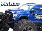 Robitronic Hobao Hyper 6s MT Plus II Monster Truck