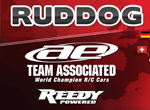 RUDDOG Distribution Asso und Reedy goes RUDDOG