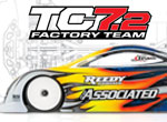 RUDDOG Distribution TC7.2 Factory Team Kit
