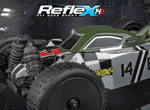 RUDDOG Distribution Team Associated Reflex 14B RTR