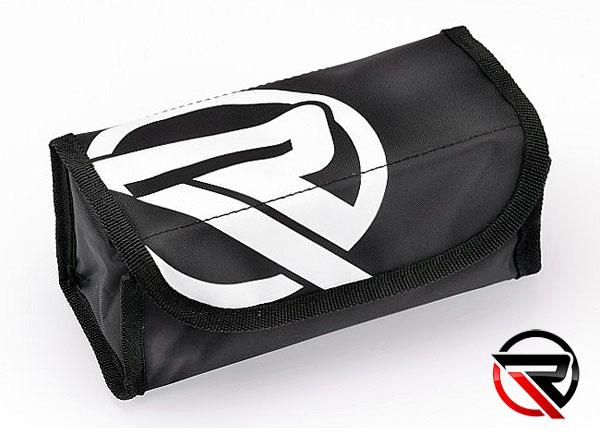 RUDDOG Distribution HD LiPo Charging Bag