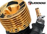 RUDDOG Distribution RNX21.3 3.5ccm Offroad Motor