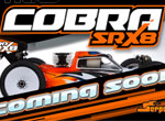 Serpent Serpent Cobra SRX8 Buggy
