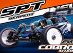 Serpent Cobra SRX8 EVO 1/8 Buggy