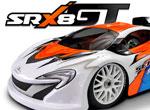 Serpent Serpent SRX8-GT coming soon