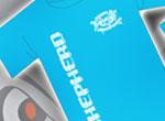 Shepherd Micro Racing Shepherd World Champions T-Shirt
