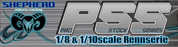 Shepherd Micro Racing Pro Stock Series Onlinenennung