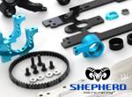 Shepherd Micro Racing Velox V10