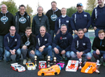 Shepherd Micro Racing Nitro West Masters 2016
