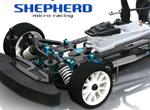 Shepherd Micro Racing Velox V10 WC