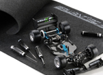Shepherd Micro Racing Brilliant RC Arbeitsunterlage