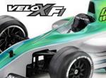 Shepherd Micro Racing Velox F1´2018